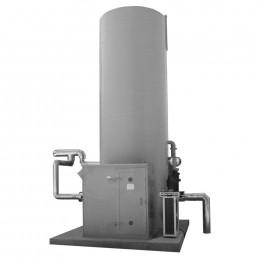 Biogas Entschwefelung desulphurisation